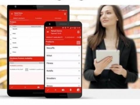 Webinar Soluzioni Mobile per Retail e GDO